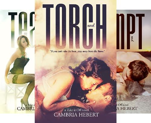Take It Off (11 Book Series)