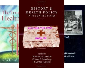 Critical Issues in Health and Medicine (50 Book Series)
