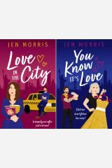 Love in the City (2 Book Series) Kindle Edition
