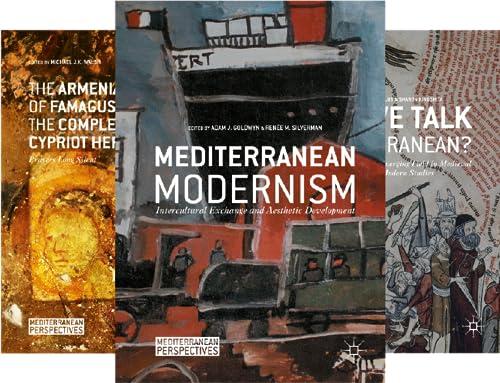 Mediterranean Perspectives (9 Book Series)