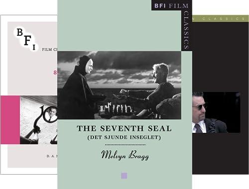 BFI Film Classics (101-150) (50 Book Series)