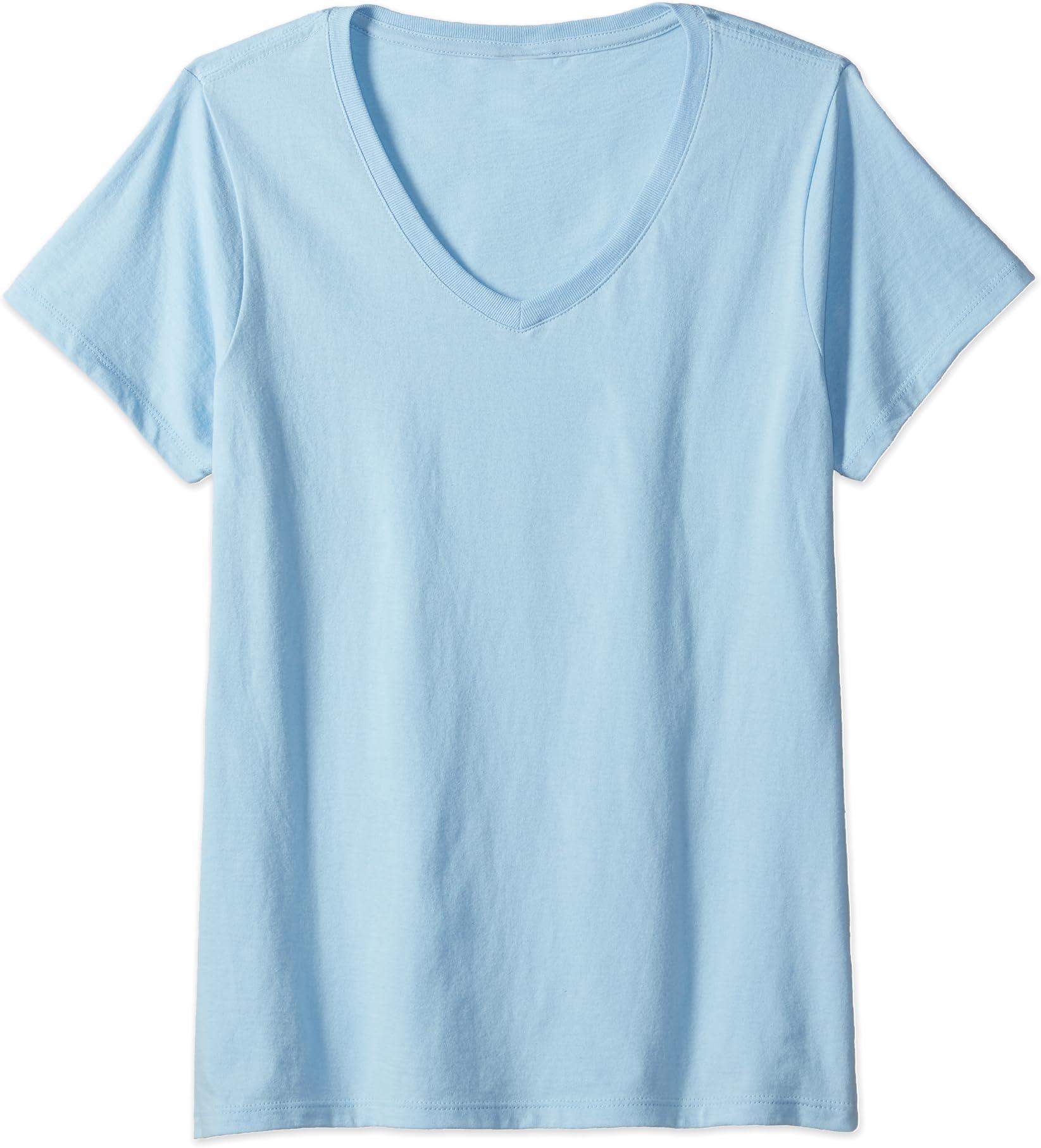I Love Heart Chicken V-Neck T-Shirt
