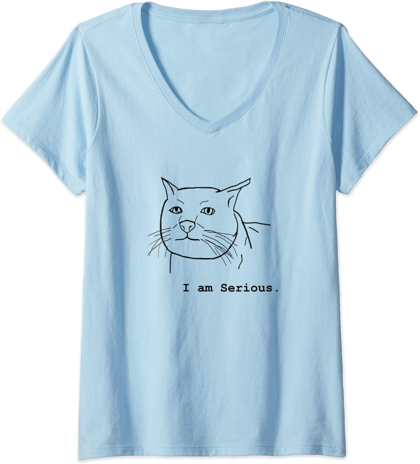I M Here to Pet All The Cats T Shirt Cat Women Girl Tee Funny Short Sleeve Top