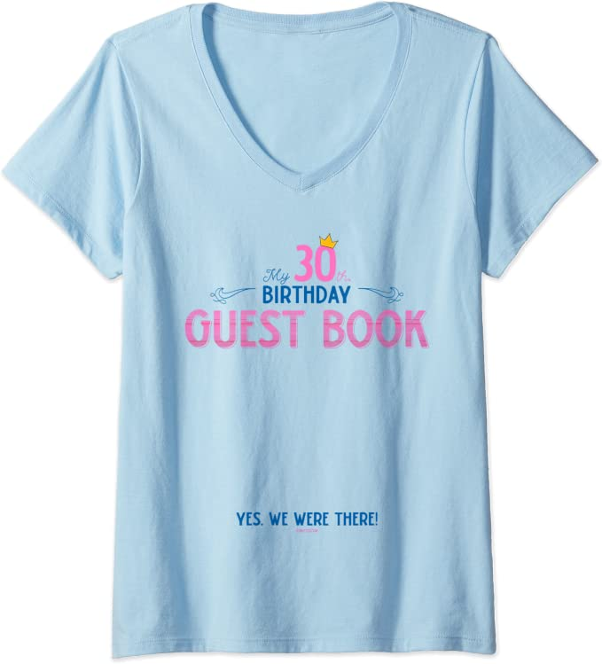 Gift The Years Have Been Kind Women/'s 30th Birthday Present T-Shirt