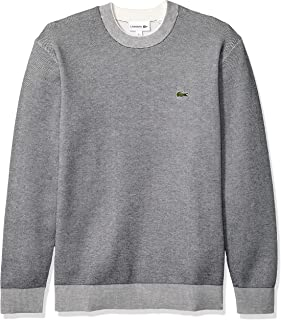 c9bc77bb58 Amazon.com: Lacoste - Sweaters / Clothing: Clothing, Shoes & Jewelry