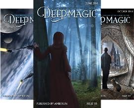 Deep Magic (21 Book Series)