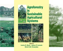 Advances in Agroecology (23 Book Series)