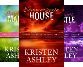 Ghosts and Reincarnation (5 Book Series)