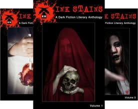 Ink Stains (13 Book Series)