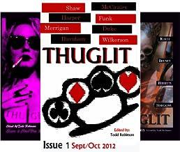 Thuglit (14 Book Series)