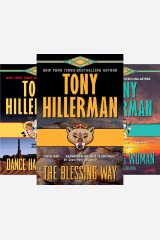 A Leaphorn and Chee Novel (19 Book Series) Kindle Edition