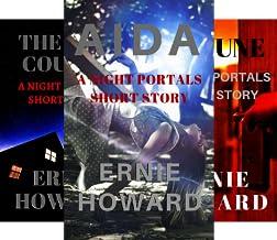 Night Portals (14 Book Series)