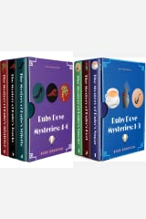 Ruby Dove Mysteries (2 Book Series) Kindle Edition