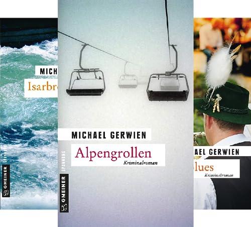 Max Raintaler (Reihe in 8 Bänden)