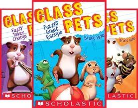 Class Pets (4 Book Series)