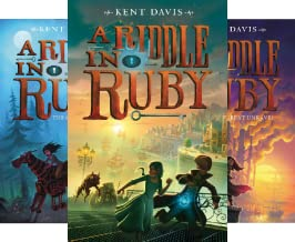 Riddle in Ruby (3 Book Series)