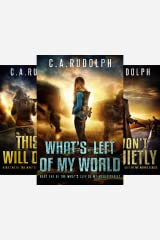 What's Left of My World (7 Book Series) Kindle Edition