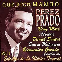 Que Rico Mambo Vol. 1