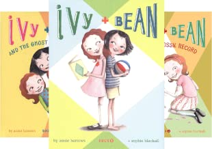 Ivy and Bean (11 Book Series)