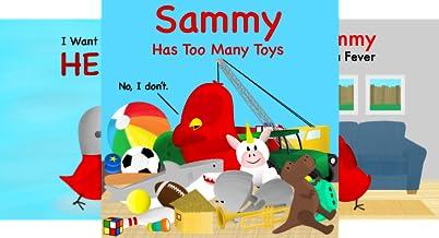 Sammy Bird (49 Book Series)