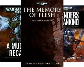 Warhammer 40,000 (21 Book Series)