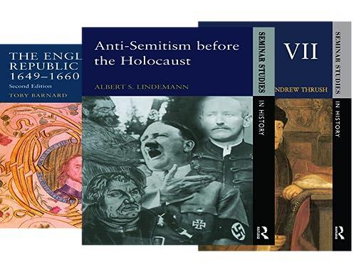 Seminar Studies (51-100) (50 Book Series)