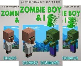 Zombie Boy & I (14 Book Series)