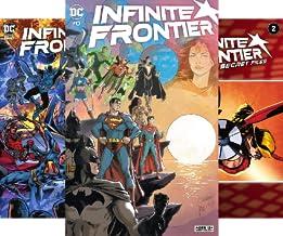 Infinite Frontier (2021) (6 Book Series)