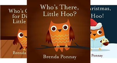 Little Hoo (12 Book Series)