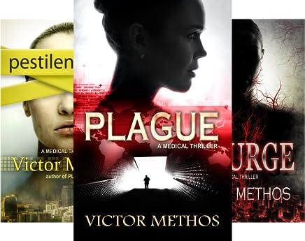 Plague - A Medical Thriller (The Plague Trilogy Book 1)