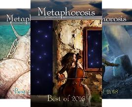 Best of Metaphorosis (5 Book Series)