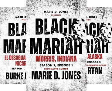 Black Mariah Series, Season 1