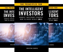 The Principles for The Intelligent Investors (6 Book Series)