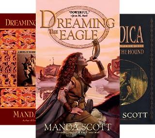 Boudica Trilogy (4 Book Series)