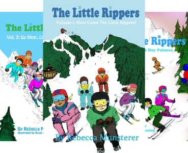 The Little Rippers