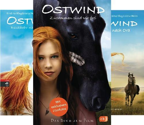Ostwind (Reihe in 6 Bänden)