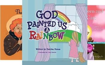 Xist Christian Children's Books (8 Book Series)