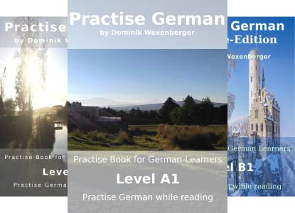 Practise German - Learn German with the Supported Communication Approach