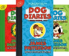 Dog Diaries (3 Book Series)
