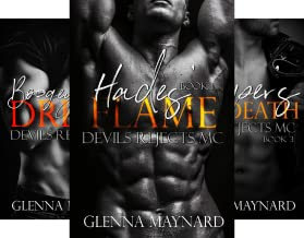 Devils Rejects MC (6 Book Series)