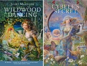 Wildwood Dancing (2 Book Series)