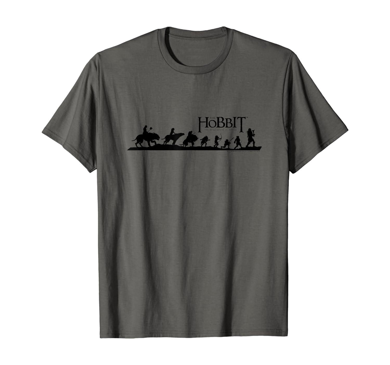 Hobbit Marching Shirts