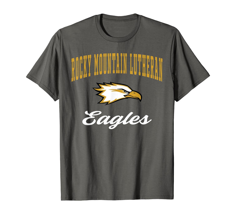 rocky eagles t shirt