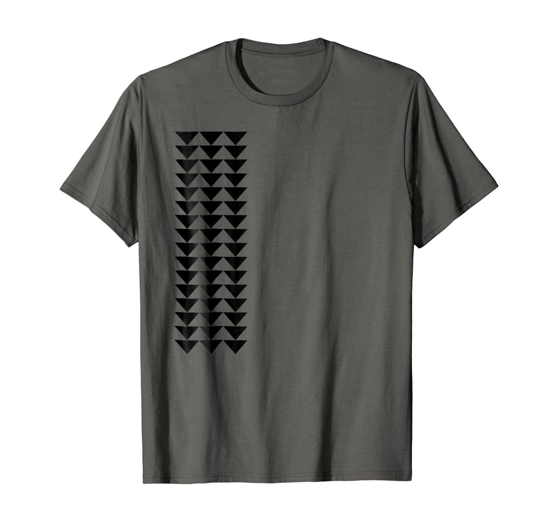 Hawaiian Shark Tooth/Teeth Polynesian Tribal Tattoo Shirt