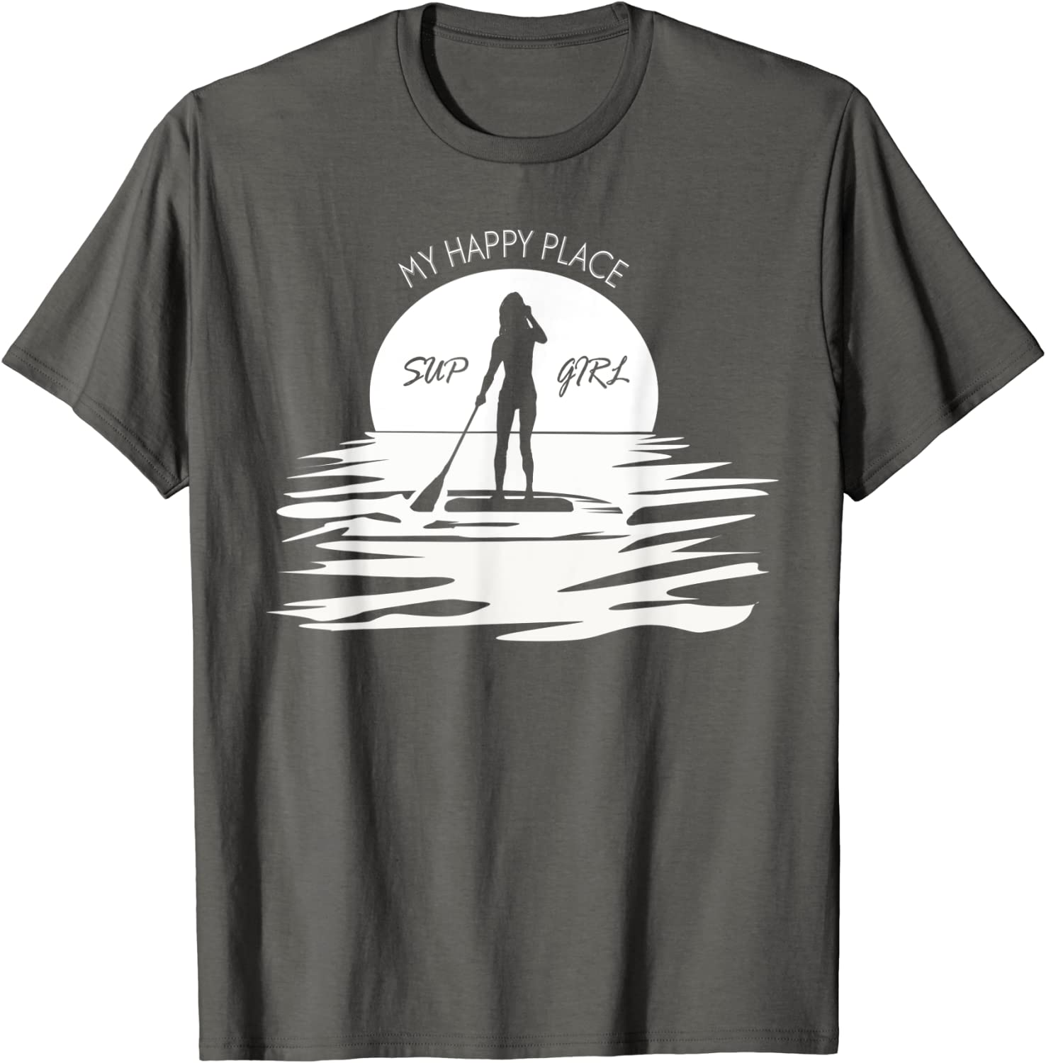 What/' SUP Girls Stand up Paddle Board SUP T/'Shirts and Hoodie/'s