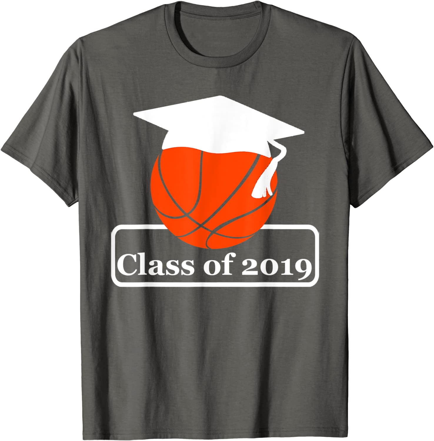 Amazon Com Class Of 2019 Basketball Senior Night Gifts Ideas T Shirt Clothing