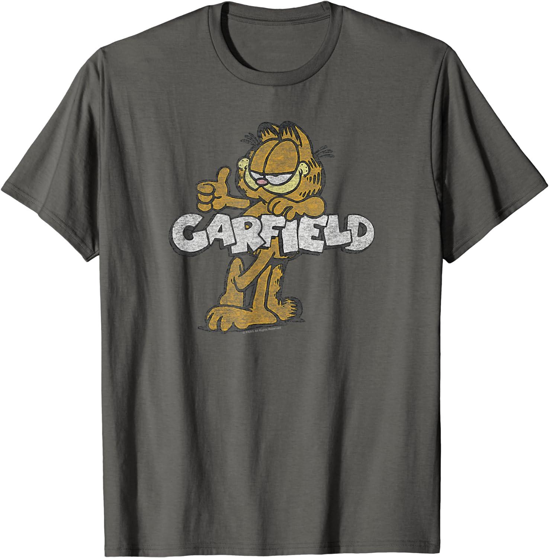 Garfield Retro Garf T-Shirt