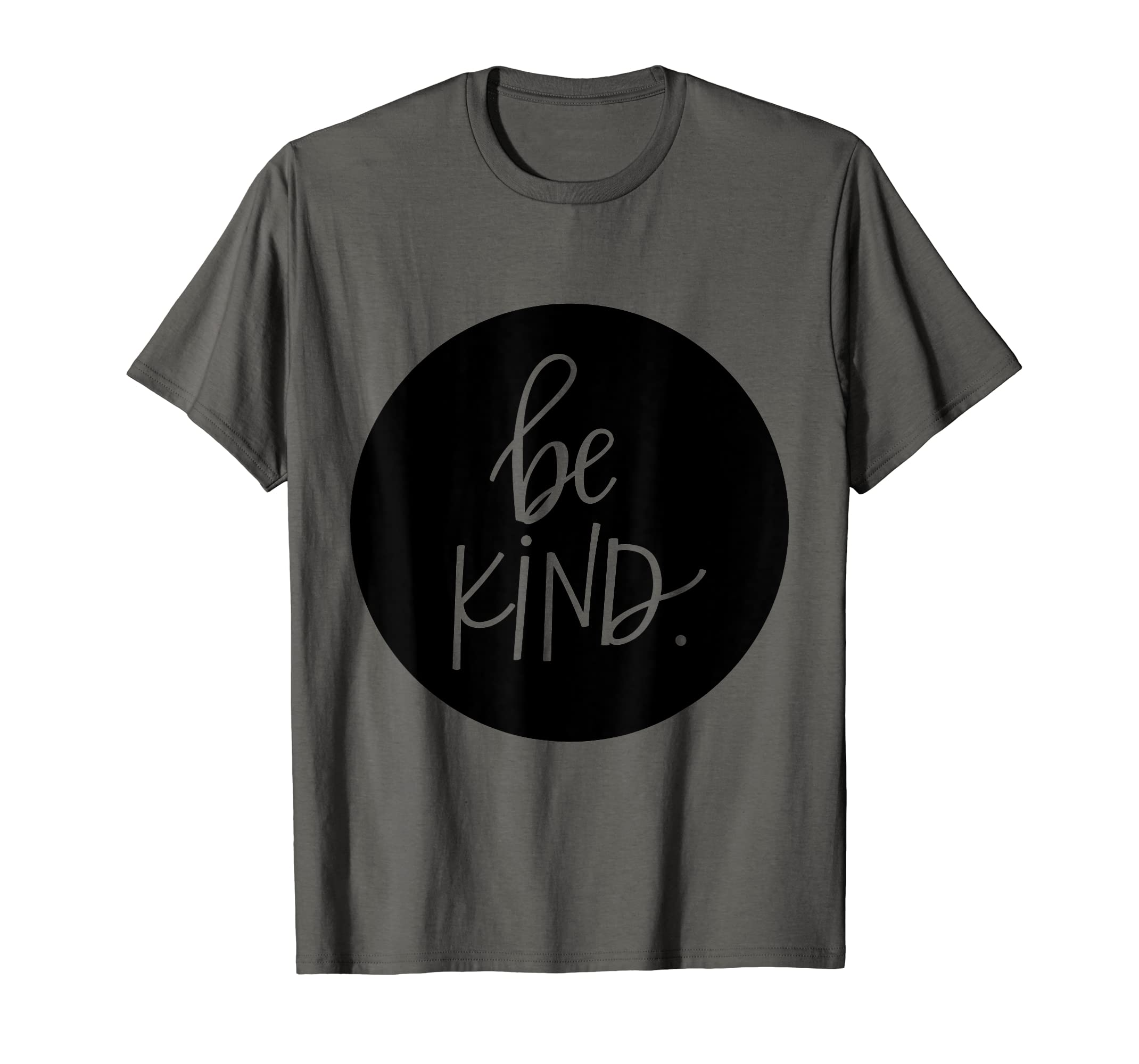 8638ed59 Amazon.com: Positive Acts of Kindness Be KIND T-shirt, inspiring tee:  Clothing