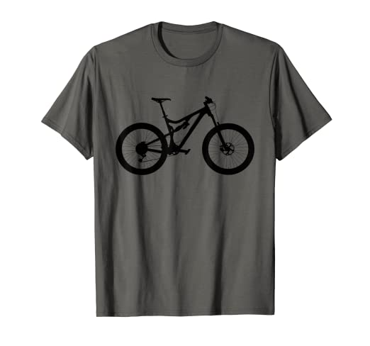 Amazon Com Mtb Mountain Bike Shirt Mtb T Shirt Clothing