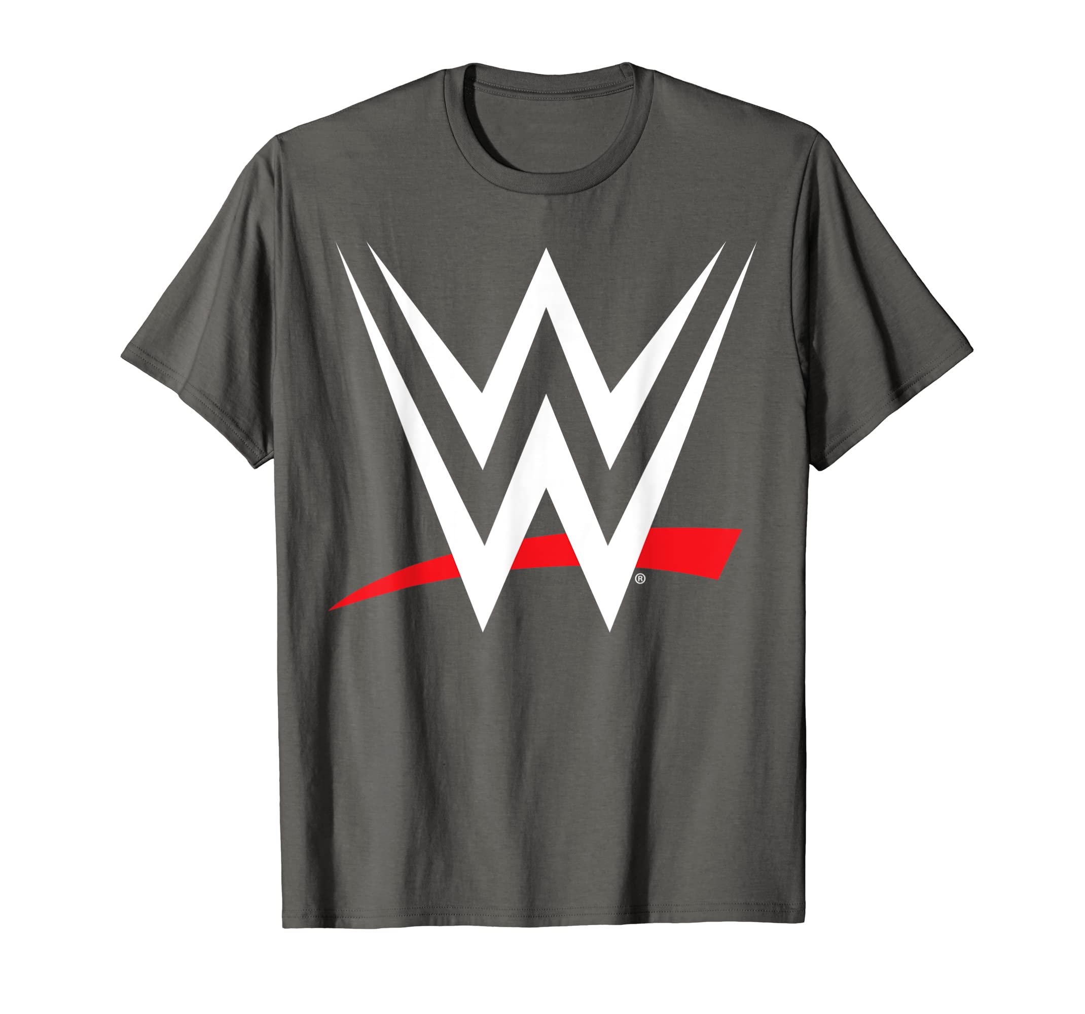 85a75fe041fc Amazon.com  WWE Logo Graphic T-Shirt  Clothing